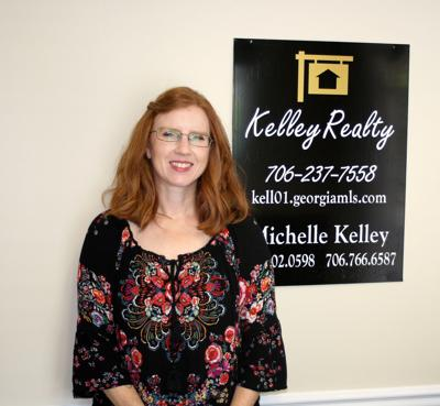 Small Business Snapshot: Michelle Kelley