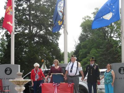Cedartown Memorial Day file