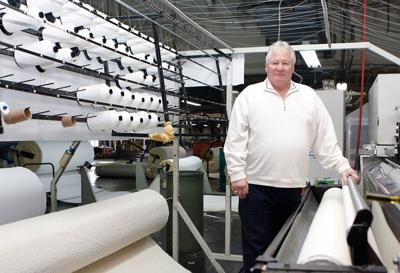 Sleep well: Giant in the mattress industry, Terry Spears passes but his business lives on