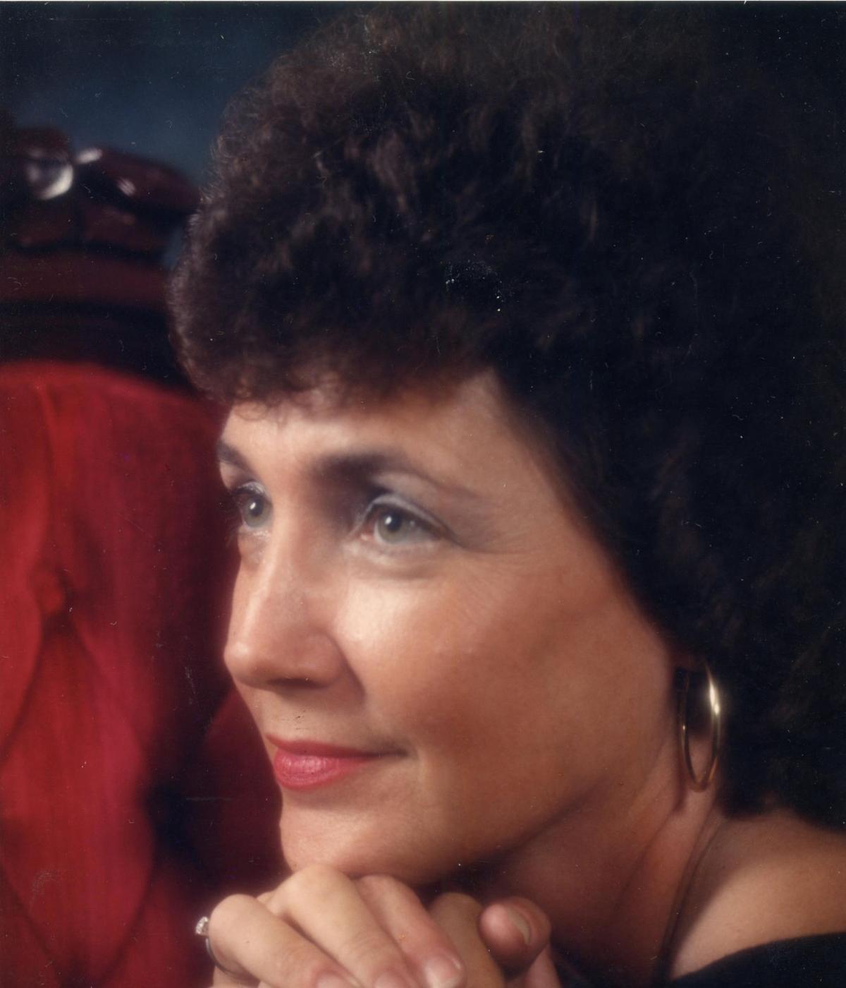 Glenda  Little
