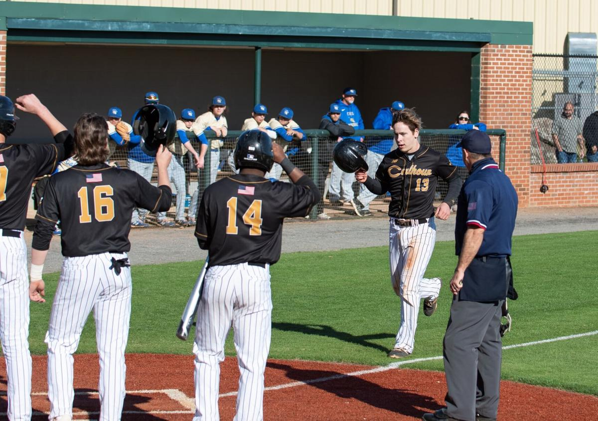 Jackets sweep Cass in doubleheader