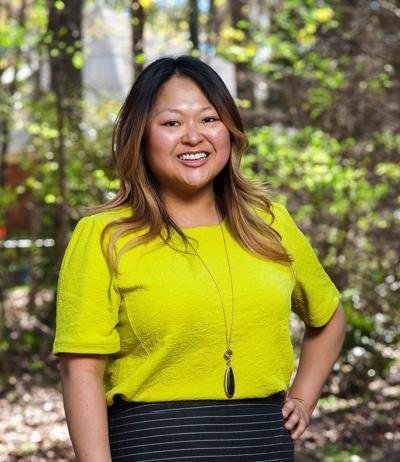 Kimberly King, SAC NW Ga. interim director