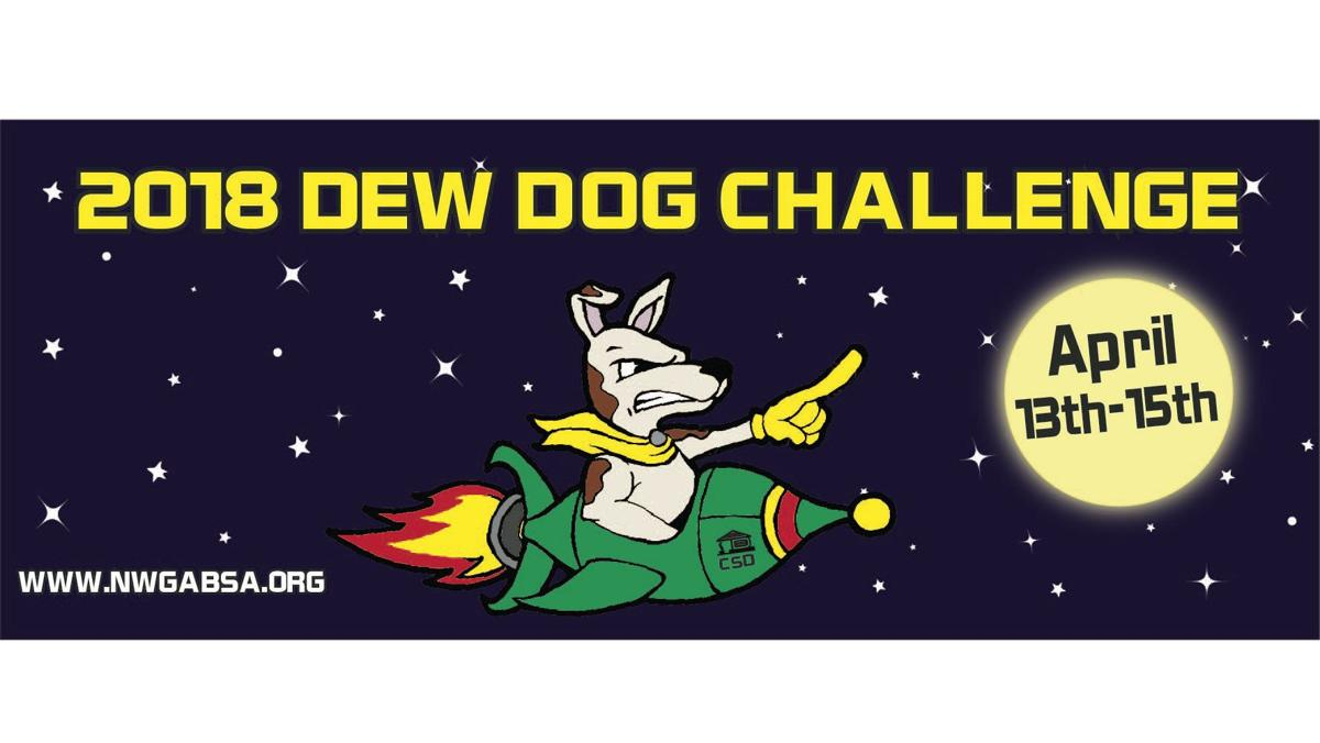 Dew Dog Challenge Event will be 'cosmic' for Northwest Georgia Scouts