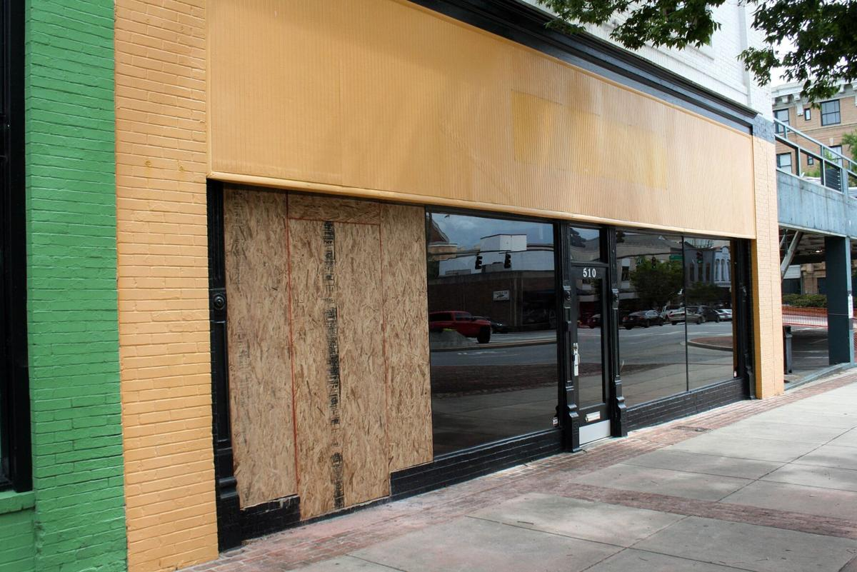 PAM Studios gets facade grant