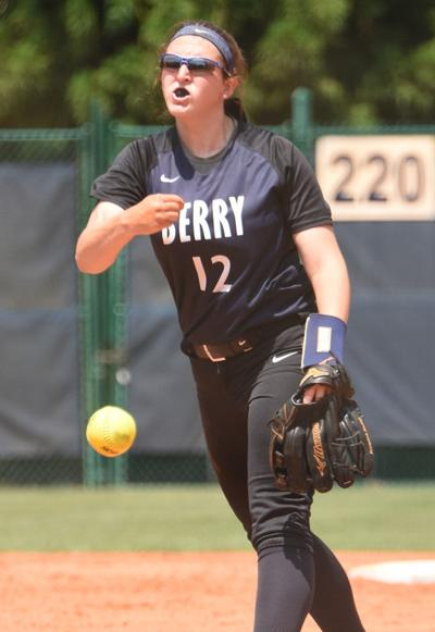 Berry College Softball