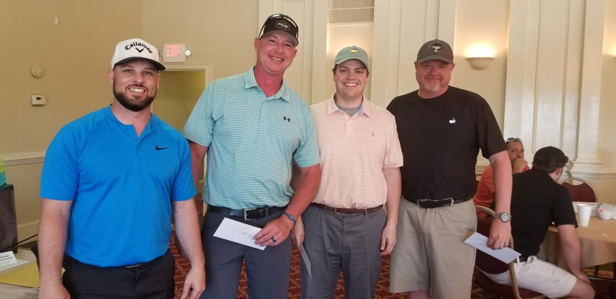 DAPC Manufacturer's Appreciation Golf Tournament 2019