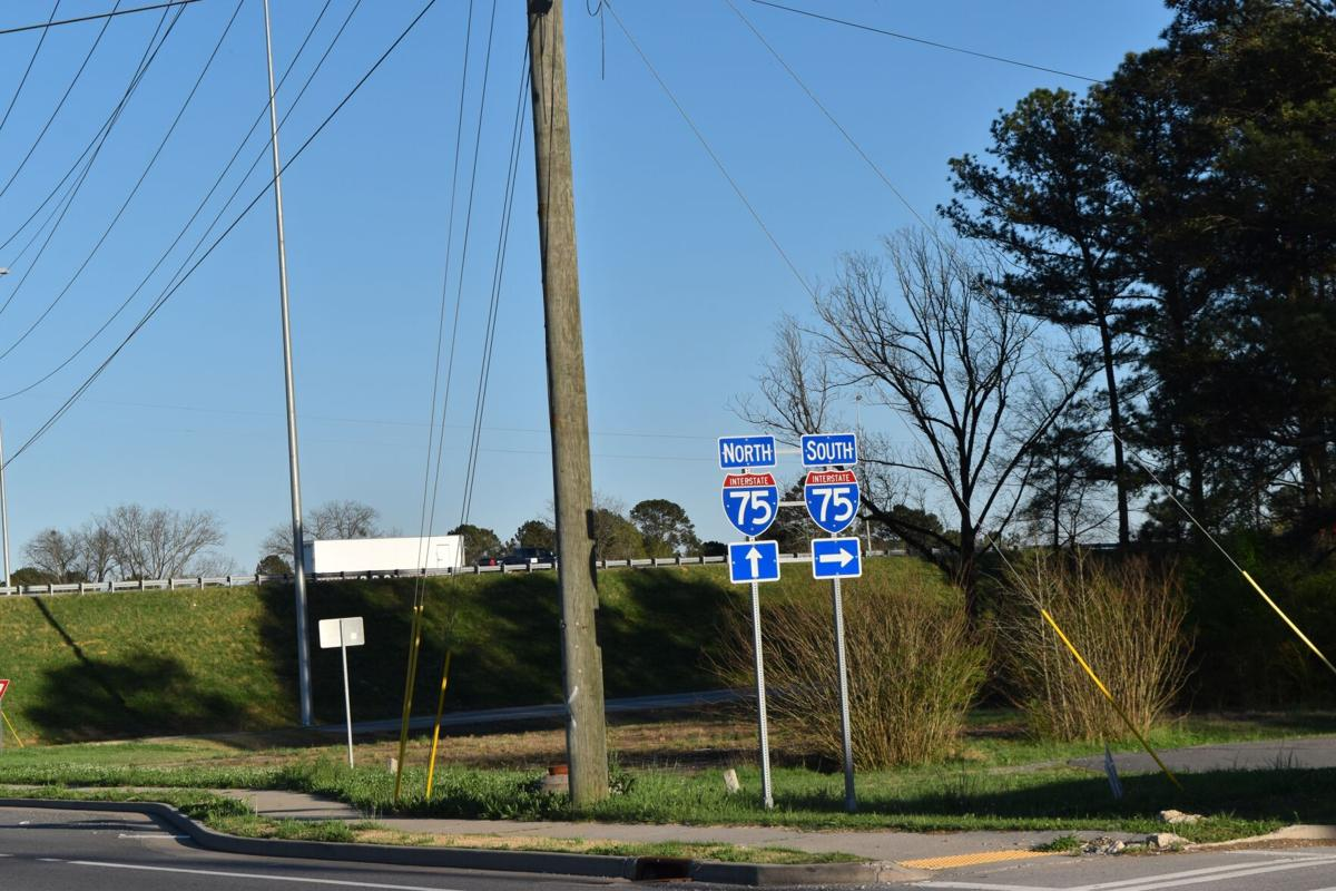 GDOT awards $1.4 million contract for 53 Spur repaving, I-75 signing upgrades
