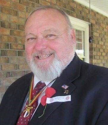 Dr. Anthony  Warren, Sr.
