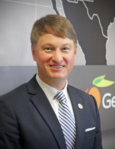 Pat Wilson (Ga econ dev commissioner)