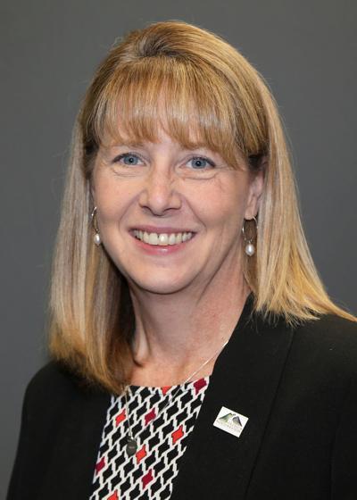 Heidi Popham GNTC president 2019