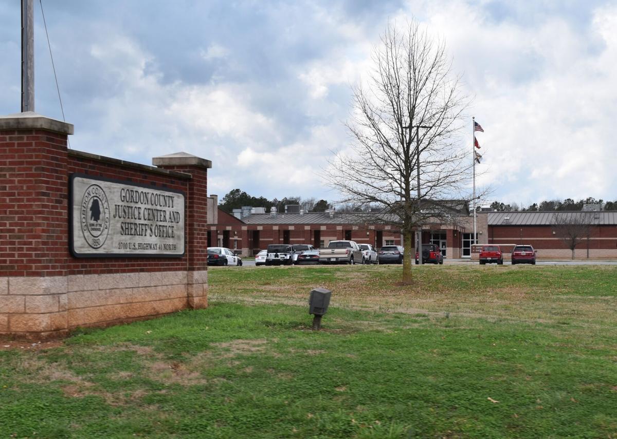 Gordon County Jail_STOCK_SIGN