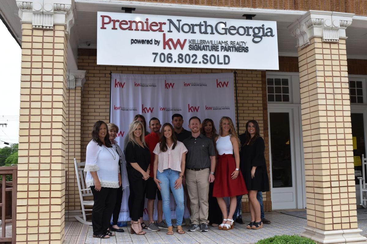 Premier North Georgia celebrates grand opening