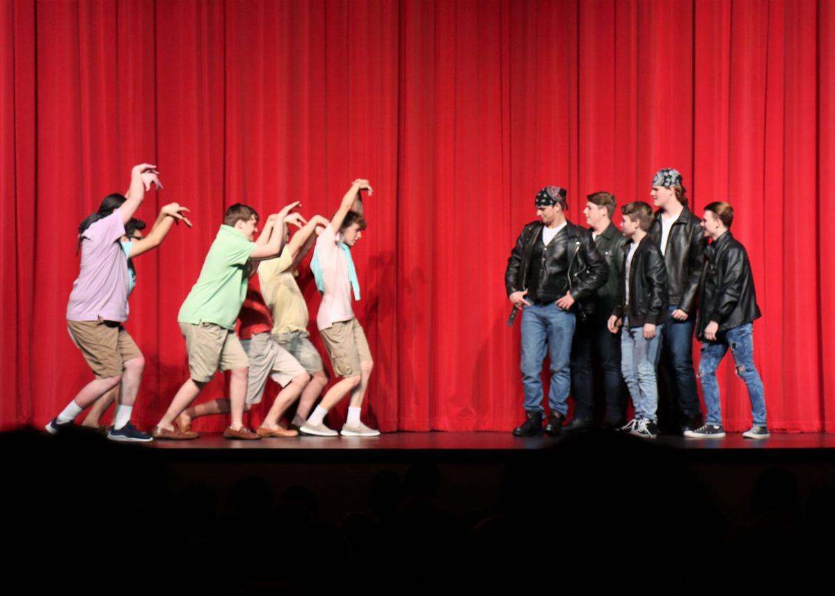 "Cedartown High School celebrates ""Legacy"" in 20th annual Variety Show"