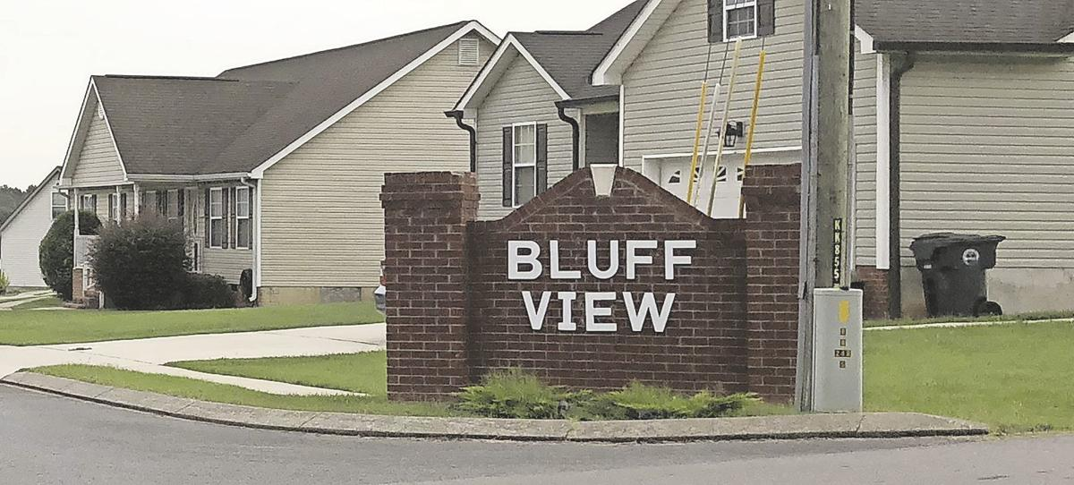 Bluff View Paving Ringgold