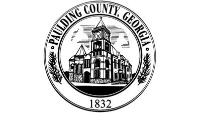 Paulding County Government logo