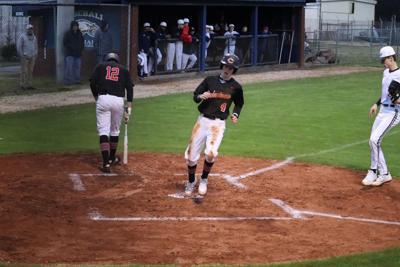 Cedartown Baseball 2020