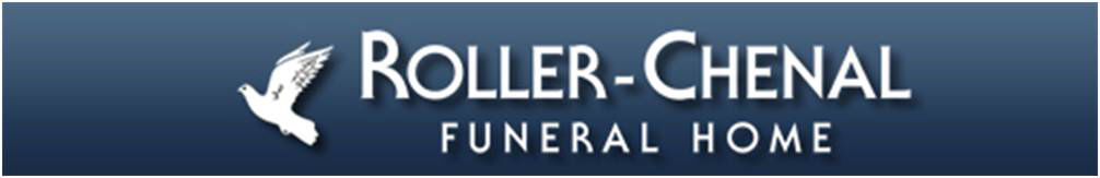 ROLLER CHENAL FUNERAL HOME