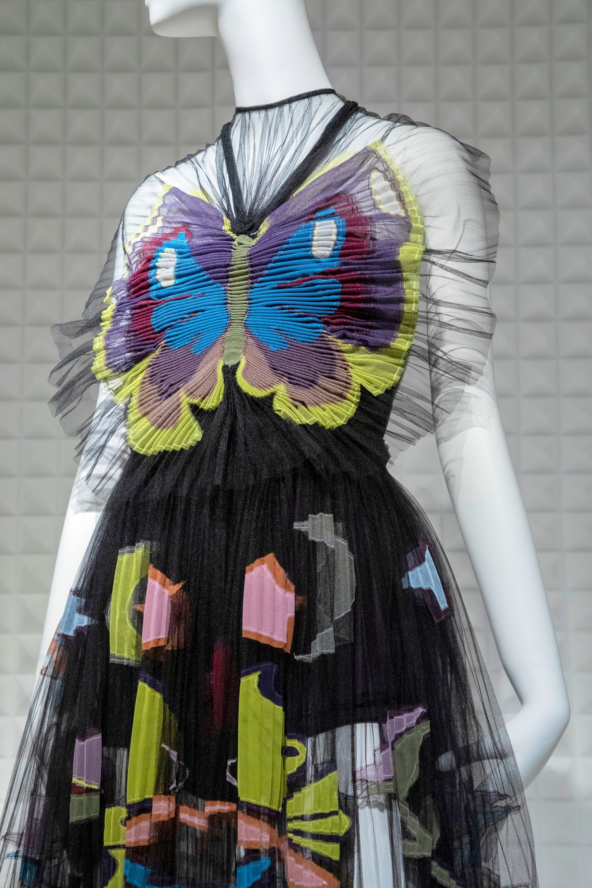 071719_MNS_SCAD_Kaleidoscope_002 (005) Mary Katrantzou butterfly dress