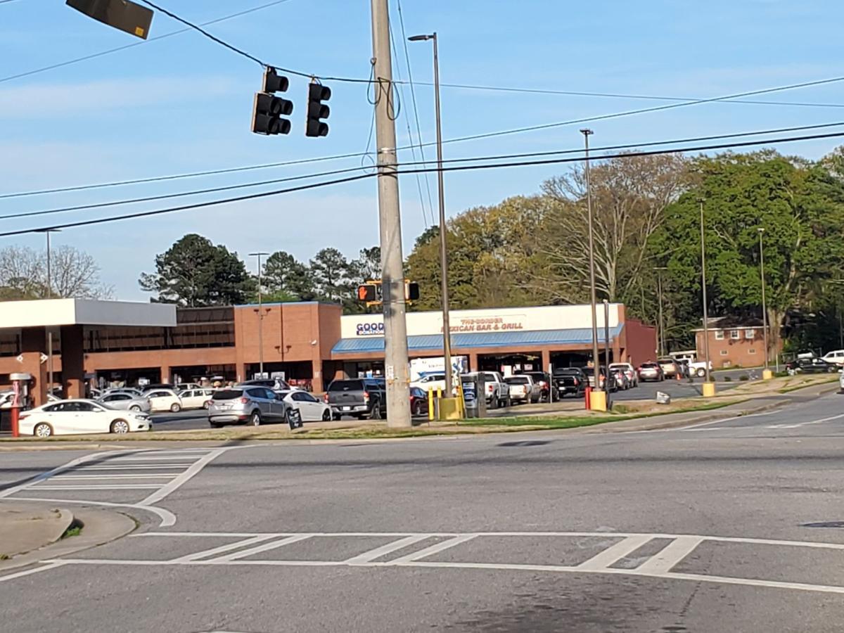 COVID-19 Closures in Polk