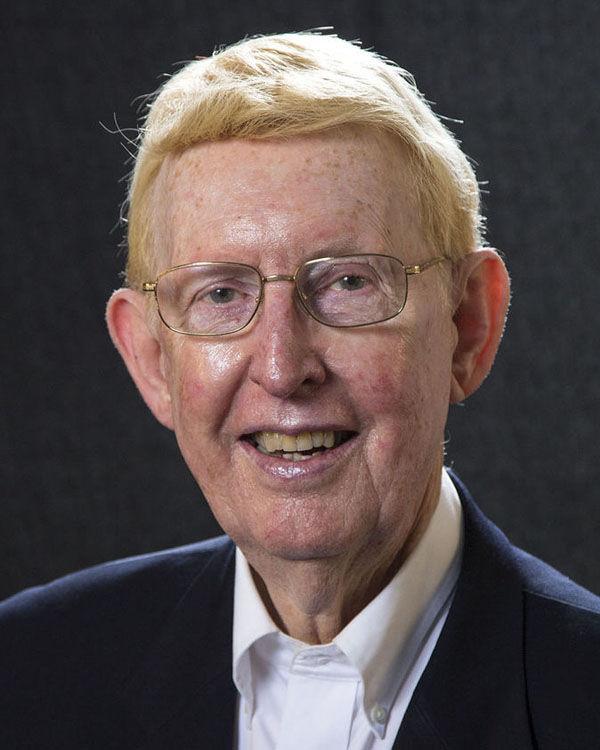 Rev. Nelson Price