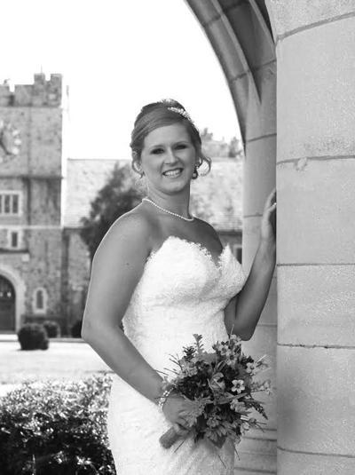 Mrs. Samuel Dustin Arnold