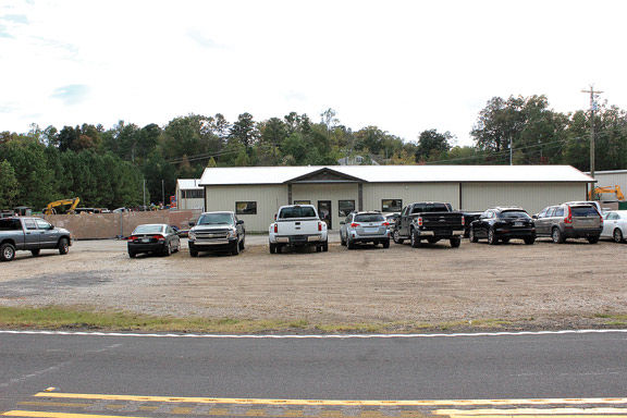 Quality Auto & Equipment in Ringgold
