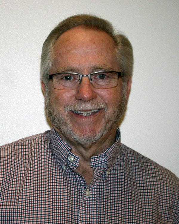 Bill Gilliland Floyd County purchasing director