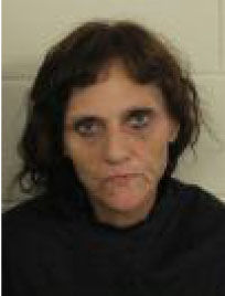 Woman facing meth charges