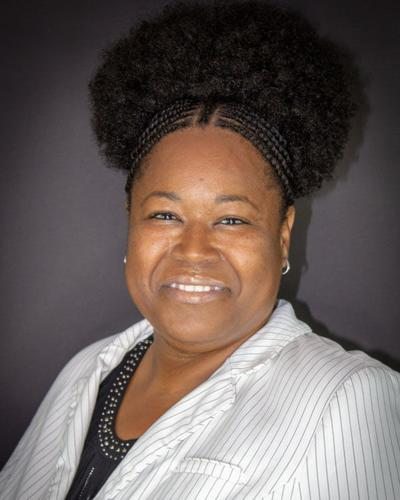 Shonna Bailey, Floyd County Commission Post 3 candidate