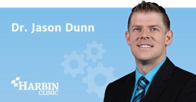 Ask a doc Jason Dunn