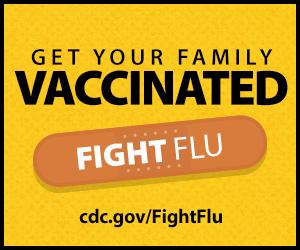 vaccinate to fight flu