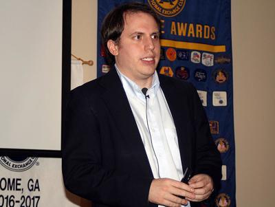 Michael Goodroe