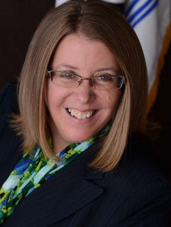 Commissioner Wendy Davis