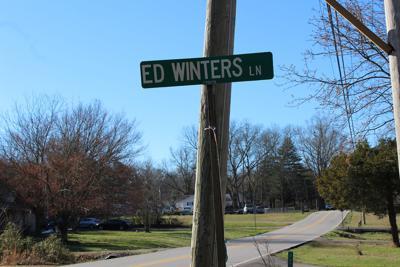 Ed Winters Lane