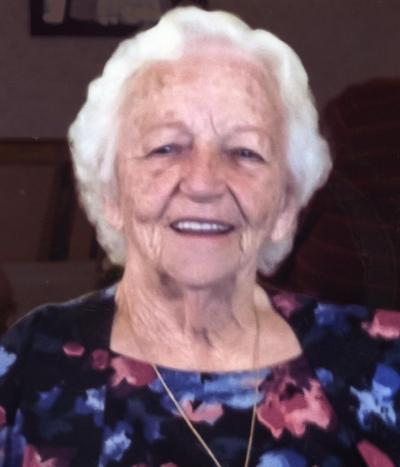 Mary  Scroggs