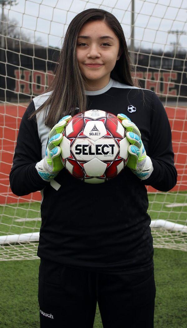 Michelle Monzalvo