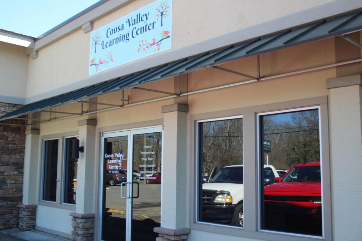 Coosa Valley Learning Center