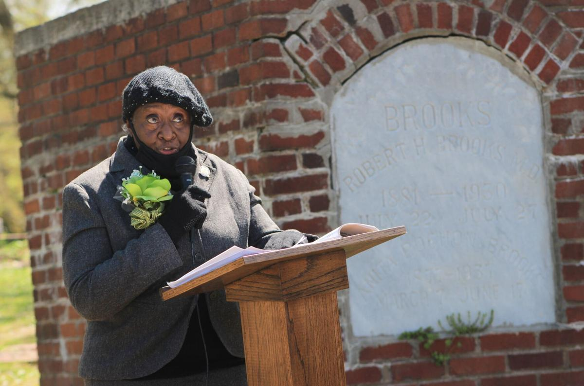 """MLK Legacy and Leadership Academy pays tribute to a """"not comfortable"""" Rome history"""