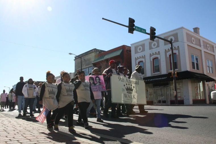 MLK walk 2014 1
