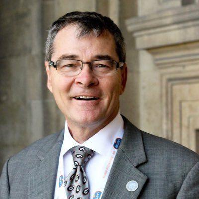 Tim Echols, Georgia Public Service Commissioner