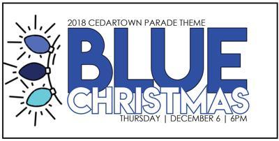 Cedartown Christmas Parade 2018