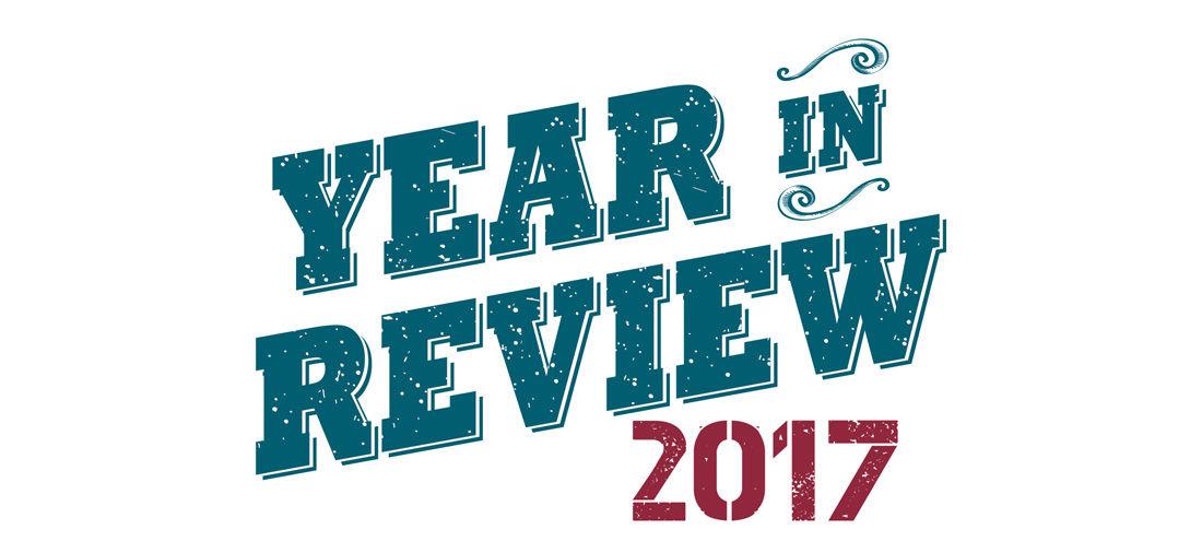 Annual Calhoun Times Year in Review 2017