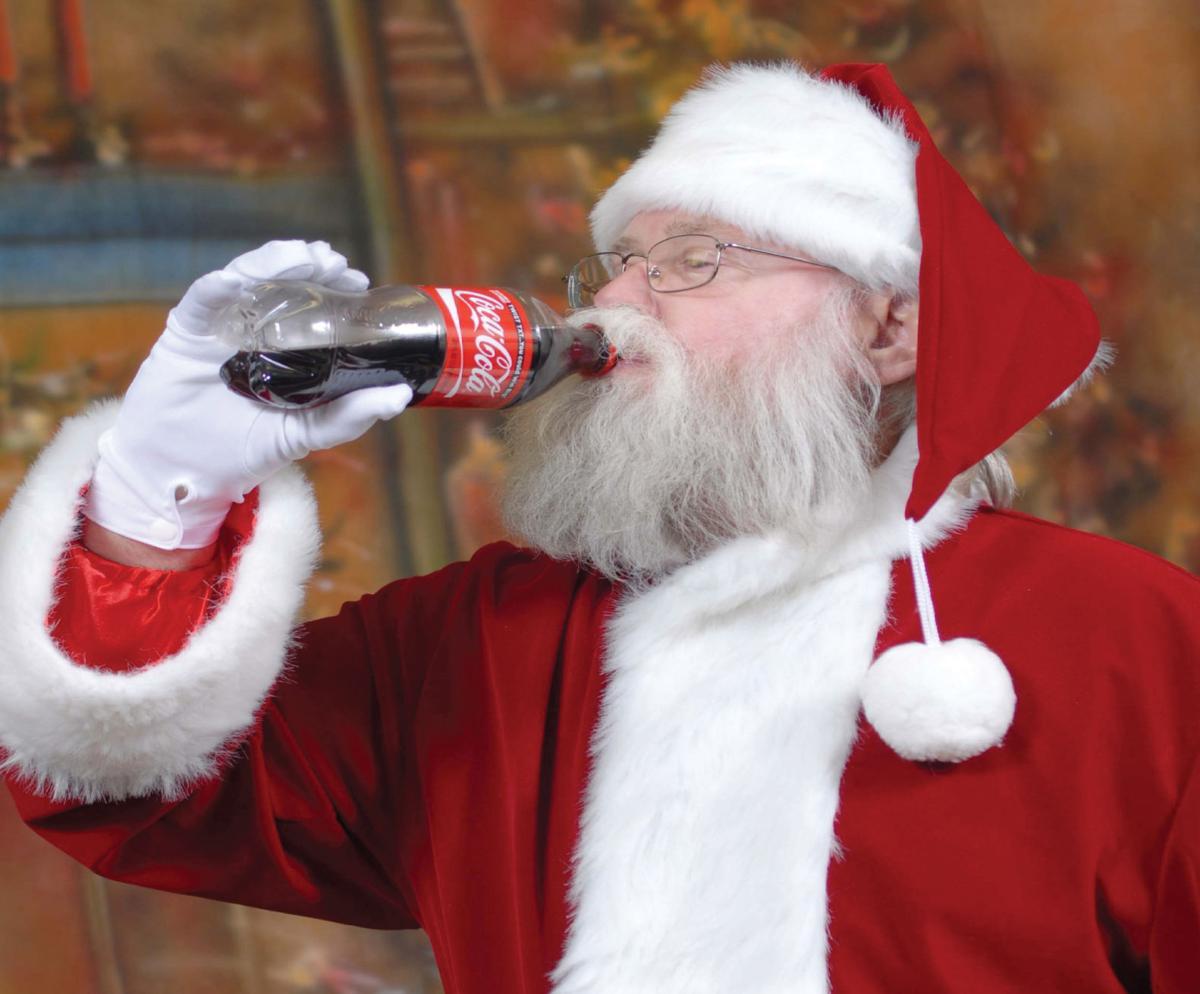 Robert Hitchcox as Santa