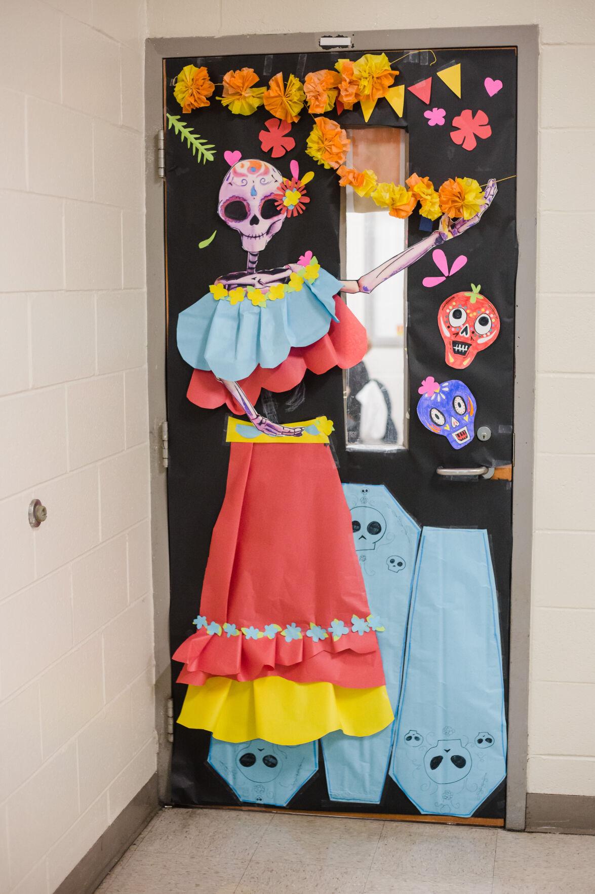 RHS Hispanic heritage