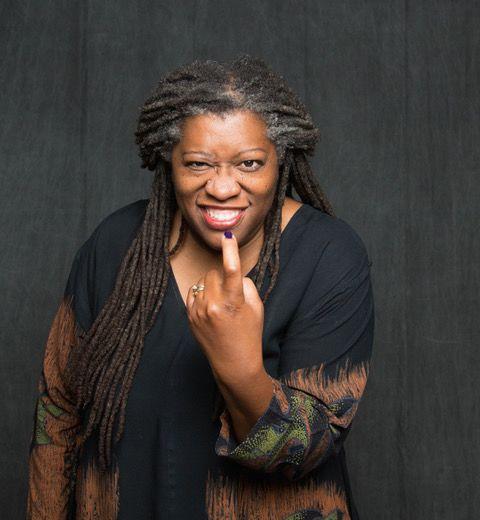 Donna Washington
