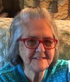 Mary  Ellison