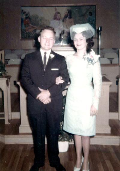 Charles and Michele Bridges