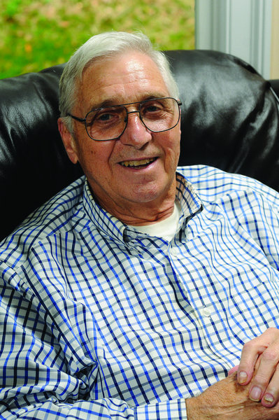 Longtime Rome Automobile Dealer John Welborn Dies At 80
