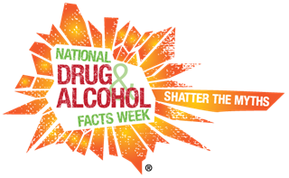 National Drug & Alcohol Facts Week