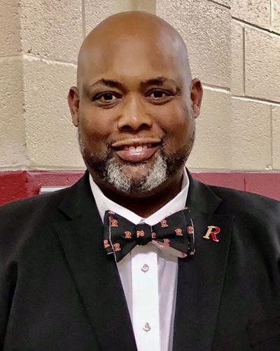 """Charles """"Coach"""" Smith, Floyd County Commission candidate"""